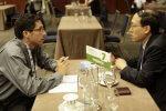 עשרת הדברות במשא-ומתן עם קוריאנים (חלק א')