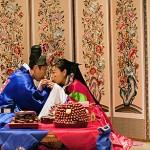 קוריאה: נשואים בעושר בלבד