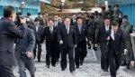 """ירחון קוריאה לעסקים פב' 2018 – עלייתה ונפילתה של """"פרמיית הקימצ'י"""" ועוד"""