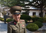 יומן מסע לקוריאה הצפונית (פרק א׳)