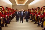 ביקור הנשיא ריבלין בקוריאה - סיכום מצולם