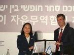 מעשה בהסכם הסחר שלא נחתם עם קוריאה