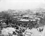 """חג """"תנועת האחד במרס"""" בקוריאה"""