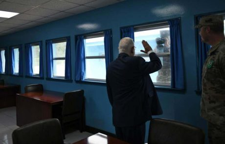 ירחון קוריאה לעסקים אוג' 19': ריבלין מנופף לצפון קוריאה ויפן מכה שנית