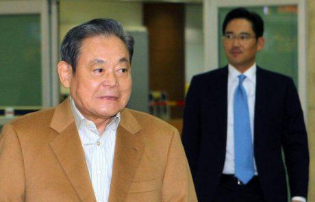 ירחון קוריאה נוב׳ 20: נפרדים  מהקוריאני הכי מצליח והסכם הסחר יחתם בקרוב