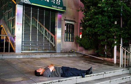 """""""תג מחיר"""" – מלחמת קוריאה נגד נהיגה בשכרות"""