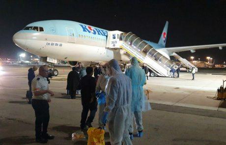 קוריאה נגד קורונה – סיכום שבועי 24 אפר'