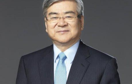 """עשרה דברים שלא ידעת על המנכ""""ל בקוריאה"""