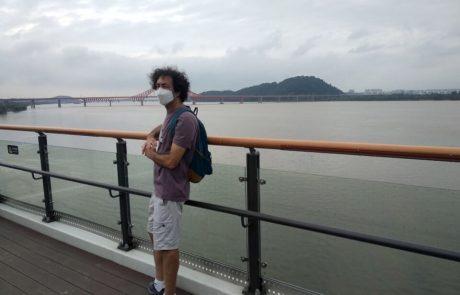 מבט מקוריאה בימי קורונה, קיץ 2020