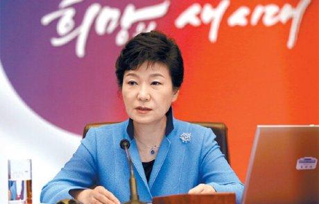 ביבי ויאיר – קבלו שיעור בקוריאנית על עמידה בהבטחות