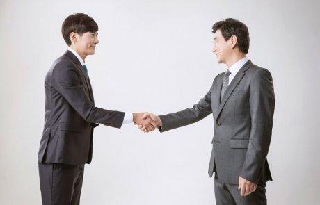 המדריך השלם לפגישה עסקית בקוריאה (חלק ב')