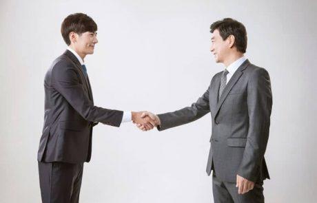 המדריך השלם לפגישה עסקית בקוריאה (חלק א')