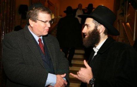 """""""שהחיינו!"""" – על יהודים, יהדות ואוכל כשר"""