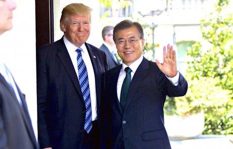 ירחון קוריאה לעסקים יולי 2017 – ״לשלם ביד ומיד!״