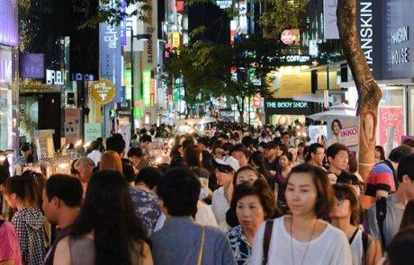 דרום קוריאה – העדר הגדול בעולם
