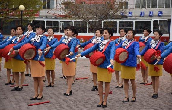 יומן מסע לקוריאה הצפונית (פרק ג׳)