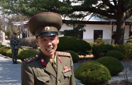 יומן מסע לקוריאה הצפונית (חלק א׳)