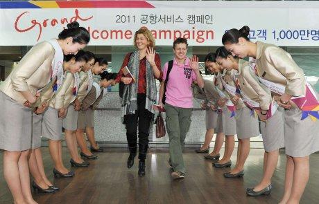 Asiana Airlines – זרקור על חברה בחדשות